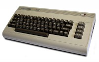 Der Commodore 64