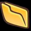 Verzeichnis-Icon